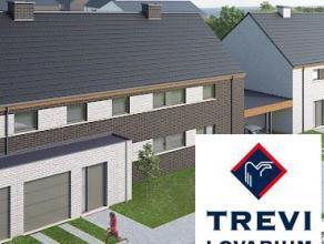 Plateau de Bellecourt. Vente de 30 nouvelles maisons de la phase 3. Vendues clé sur porte dont la maison 30 composée de : hall, wc, livi