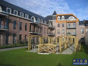 Très agréable appartement, 2 chgrand séjour, terrasse expo sud,cuis. équipée, sdb, asc., garage