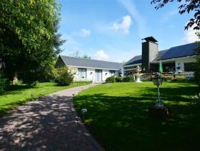 Exceptionnelle demeure sur 1522 m² à Herseaux!