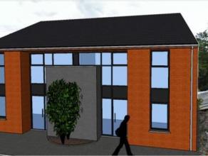 Projet Neuf de 2 maisons ! Possibilité d'acquérir soit en gros oeuvre couvert fermé ou clé en mains . Elles sont situ&eacu