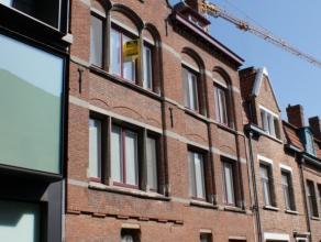 Prachtig, centraal gelegen appartement met schitterend zicht op de Brugse torens.<br /> Het appartement bevindt zich op de 2de verdieping en is als vo