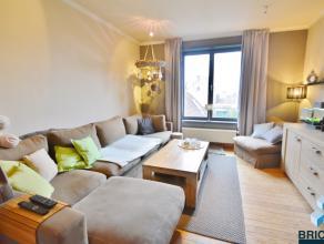 Deze woning nabij het centrum van Brugge. De woning omvat op het gelijkvloers: twee slaapkamers, veranda, keuken, badkamer bestaande uit toilet, wc en