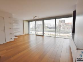 Prachtig en rustig gelegen appartement met 2 ruime slaapkamers en terras, gelegen aan de leopoldIILaan te Brugge. Perfect afgewerkt, modern en  luxueu