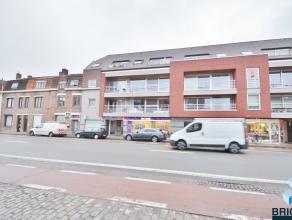 Ruime staanplaats ondergronds in het centrum van St-Andries. Onmiddellijk vrij.