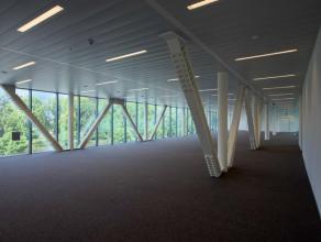 """Nieuwbouw kantoren in het sublieme Business Center """"Katelijnepoort"""". <br /> <br /> Het project straalt uit door zijn esthetiek en functionaliteit. Bij"""
