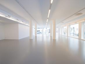 Immeuble commercial magnifique et renové dans le complex Museum Boulevard, situé dans un endroit prestigieux dans le centre de Bruxelles
