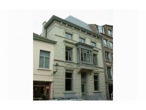 """Luxueus gemeubeld appartement voor korte termijn verhuring. Appartement """"Le Duc"""".<br /> <br /> INDELING:<br /> 4°V: Open hall (11m²) - living"""