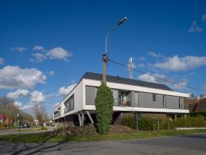 Op wandelafstand van de dorpskern van De Pinte ligt Residentie Belle Arti. Dit gloednieuwe nieuwbouwproject ligt op de hoek van de Bommelstraat en het