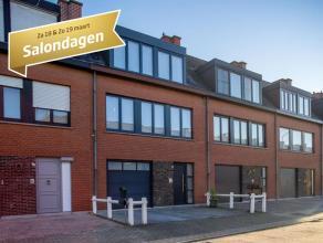Leuk en ruim huis, bel-etage, te koop nabij het centrum van Oudenaarde. De woning is gelegen in een rustige doodlopende wijk te Oudenaarde.<br /> <br