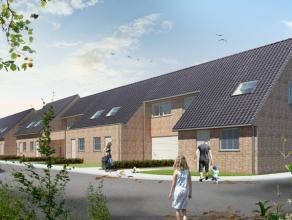 *** Tijdelijke voorwaarden, informeer nu! ***<br /> <br /> 10 ruime en moderne nieuwbouwwoningen in een kleinschalige, rustige verkaveling.<br /> Gele