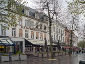 Uniek beleggingspand op een TOP-locatie in het centrum van Brugge.<br /> <br /> INDELING:<br /> Handelspand bestaande uit:<br /> > Kelder<br /> &gt