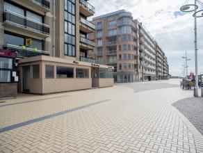 Brasserie op goeie commeriële ligging op de Zeedijk van Zeebrugge.<br /> <br /> Indeling:<br /> > Volwaardige kelder<br /> > Gelijkvloers (