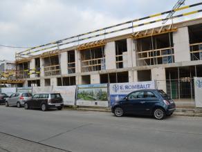 Residentie Parkzicht te Roeselare.<br /> <br /> Dit nieuwbouwproject wordt opgetrokken op een boogscheut van het centrum van Roeselare.<br /> <br /> D