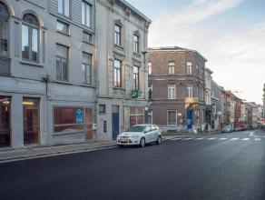 Deze voormalige horecazaak (78m²) is zeer goed en centraal gelegen in de studentenbuurt van Gent. <br /> <br /> Het pand is te renoveren. Met een