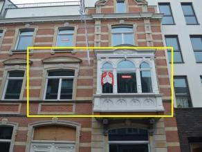 Nieuwbouwappartement te huur in het hartje van Roeselare!<br /> Het appartement is gelegen in de Henri Horriestraat residentie 'De Munt' te Roeselare!