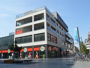 Recent appartement in centrum Roeselare, residentie De Munt.<br /> Volledig afgewerkt  & instapklaar!<br /> <br /> Het appartement omvat:<br /> in