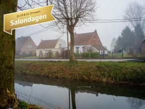 Bouwvallige (te slopen) hoeve met verschillende bijgebouwen op een perceeloppervlakte van 2.396 m² met landelijk uitzicht<br /> <br /> Troeven! <