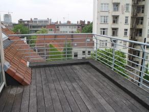 Appartement met 1 slaapkamer in residentie Lombardië. Dit project is gelegen aan het gerechtsgebouw en heeft voldoende parkeerplaats in de omligg