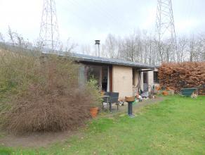 Ruime woning met 3 slaapkamers, tuin en garage te Sint-Andries.<br /> <br /> Indeling:<br /> inkom - afzonderlijk toilet -  woonkamer met zicht op ter