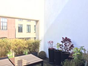 Langs de Sint Antoniuskaai en aan het sierlijke Sint Antoniushof ligt dit prachtige appartement in de nieuwbouwresidentie 'Lievehof'. Knus en gezellig