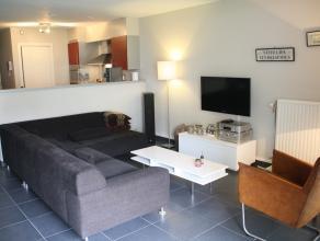 Dit aangenaam appartement situeert zich in een zijstraat van de Keizer Karelstraat. Dit resulteert in enerzijds de rust en groene omgeving, anderzijds