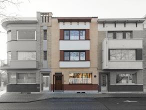 Perfect gesitueerd in één van Kortrijks populairste buurten vindt u deze aangename burgerwoning.<br /> Dit huis ligt op wandelafstand va