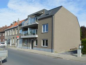 Op rustige doch centrale ligging vinden we dit appartement met twee kamers te koop in centrum Roeselare te koop. Ideaal voor eigen bewoning als invest