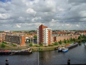 Te renoveren penthouse op de 7e verdieping in Gent. Het omvat 2 slaapkamers, bureauruimte en een ruim terras met zicht op de Schelde.<br /> <br /> Ind