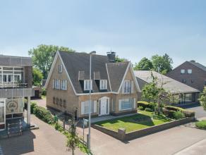 Villa gelegen in de Engelstraat in Ichtegem op een perceel van 780m². De woning situeert zich in de onmiddellijke omgeving van winkels, scholen,.