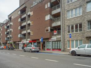 Ondergrondse garagebox te koop in Residentie 'Bosrand', gelegen aan de Meensesteenweg te Roeselare. Kan gebruikt worden voor privé gebruik of a