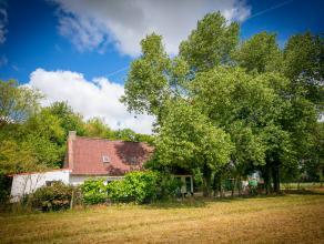 Deze woning is super rustig gelegen, te midden de velden en de natuur! Er zijn prachtige vergezichten op de omliggende velden. De totale grondoppervla