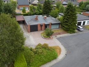 Op een grondoppervlakte van 742 m² vinden we deze ruime woning (196 m² bruikbare vloeroppervlakte) met drie slaapkamers te koop. Deze is gel