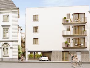 Het project Academie is plek pal in de stad waar bewoner en leefbaarheid centraal staan. Een plek om te wonen en tot rust te komen, met alle facilitei