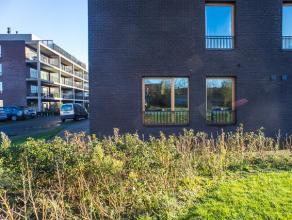 Op een steenworp van de Brugse binnenstad bevindt zich dit recent (°2012) gelijkvloers appartement. Aan de Dampoort en de Damse Vaart geniet men v