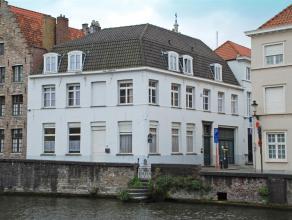 Kot-Colocation à louer à 8000 Brugge