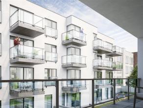 Appartement à vendre à 1190 Vorst