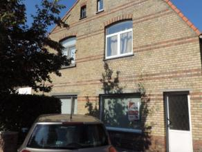 Haflopen woning met tuin en garage in rustige doodlopende straat