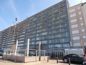 Appartement - gemeubeld - zeedijkMet zijn uitgelezen ligging a/d zeedijk is dit appartement op de eerste verdieping een unicum in zijn soort. Het appa