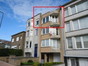 Instapklaar modern appartement (V3-lift) Uitgelezen ligging nabij de zeedijk en het commercieel centrum: modern, instapklaar en bijzonder lichtrijk 2
