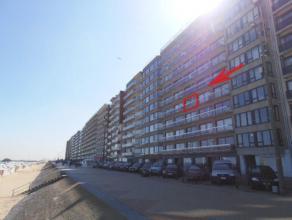 Zeedijk: Prachtig 2 slpks appartement Wakker worden met een schitterend zeezicht en dit in een mooi en instapklaar appartement die zich op de vierde v