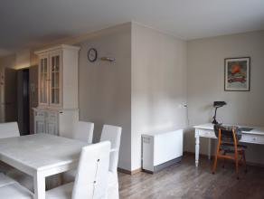 """""""Le Marquis""""<br /> <br /> Dit luxueus gemeubeld appartement bevindt zich in een historisch gebouw. <br /> <br /> Het appartement beschikt over een vol"""