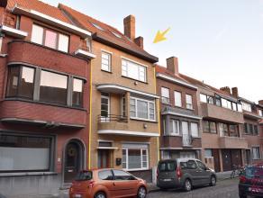 Gerenoveerde Art-Déco woning met 4 ruime slaapkamers, voorzien van alle hedendaags comfort. Dit op een grondoppervlakte van 175m2 en +- 250m2 b