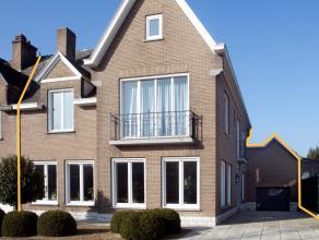 Dit woonhuis heeft volgende kern-troeven: Top-ligging, vlotte bereikbaarheid, zéér ruim, veel lichtinval en uitstekend onderhouden. Kort