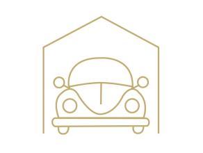 Gesloten garagebox gelegen onder de Residentie Harbour View aan de Rederskaai. Deze garage is ook toegankelijk van buiten het gebouw.