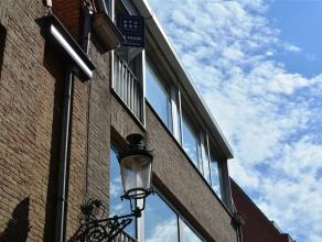 Interessant gelegen, ruim appartement in een zijstraat van de Smedenstraat. Dit appartement in de Zwijnstraat, is weg van de drukte en toch overal dic
