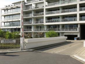 Ondergrondse autostandplaats te huur in Residentie Mouterie in Sint-Kruis, vlakbij de ring en het centrum van Brugge.Afmetingen : 5 m ( diep ) x 2,30