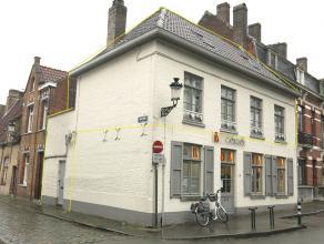 Eigentijds duplex-appartement (1-slaapkamer) met terras in het centrum Brugge. Private inkom - prachtig zicht op het Astridpark - voldoende parkeergel