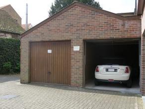 Ruime garagebox met een goede ligging in een garagecomplex in het centrum van Brugge. Momenteel verhuurd, dus ideaal als investering met direct rendem