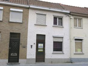 Geniet van het comfort van deze woning gelegen in het centrum van Brugge. Praktische ligging tussen de Gentpoort en Katelijnepoort, op wandelafstand v