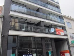 Dit recent appartement is gelegen in het centrum van Deinze, doch rustig. Het appartement is afgewerkt met kwaliteitsvolle materialen en is instap kla